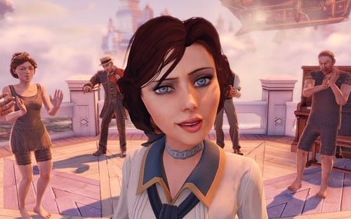 Сегодня на Mac выходят BioShock: Infinite и SimCity