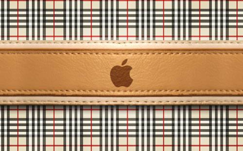 Показ новой коллекции Burberry будет заснят на iPhone 5S