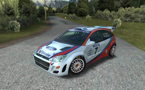 Автогонки Colin McRae Rally вышли на iOS