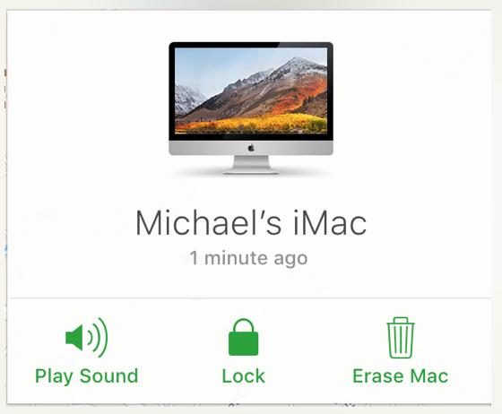 Через помилку працівник Google мав доступ до місця знаходження iMac, який продав ще 3 роки тому
