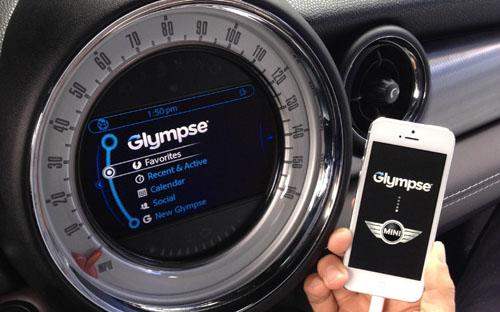 BMW заявила о расширении интеграции с iOS-приложениями