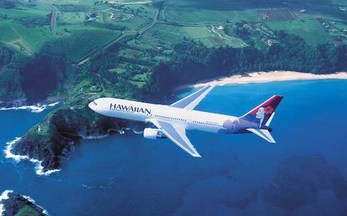 Гавайские авиалинии будут предоставлять iPad mini своим пассажирам