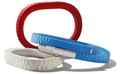 Jawbone расширяется, покупает стартапы