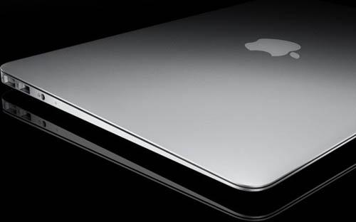 Акция: Купите MacBook Air и получите ценный подарок!