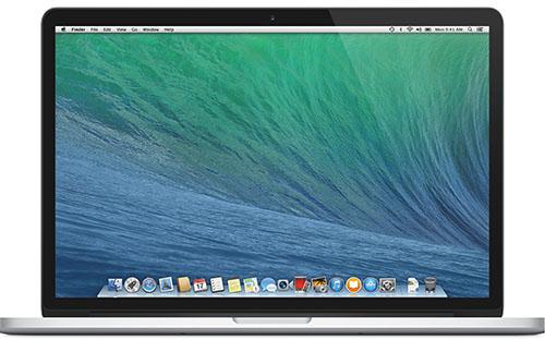 OS X Mavericks использует датчик освещения для «умного» перевода Mac в режим сна