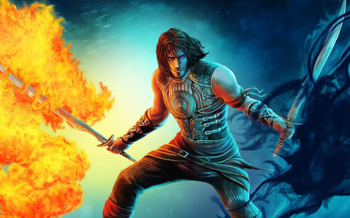 Prince of Persia: The Shadow and The Flame вышла на iOS
