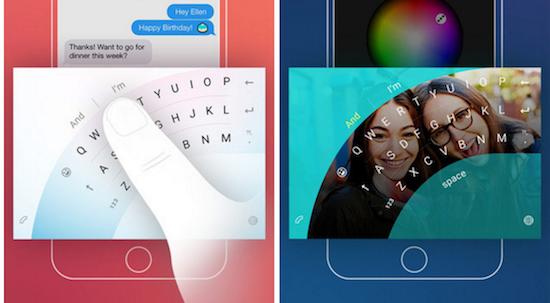 Microsoft выпустила собственную клавиатуру для iPhone