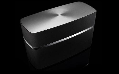 B&W A7 — строгая внешность и эталонный звук