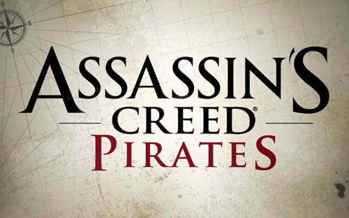 Анонсирована Assassin's Creed: Pirates для iOS
