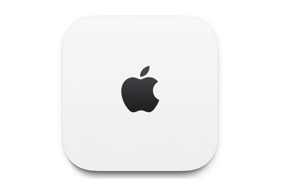 AirPort Extreme — базова станція без жорсткого диску