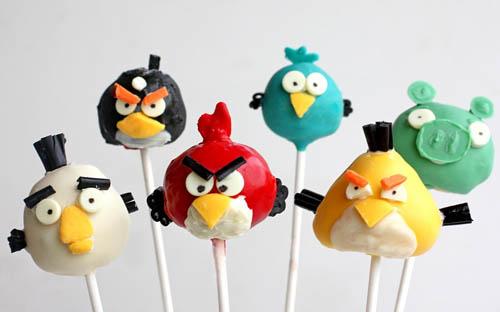 Angry Birds впервые беcплатна для iOS