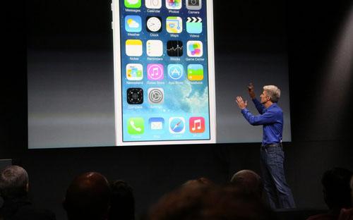 Посмотрите все самое интересное с презентации Apple за 90 секунд