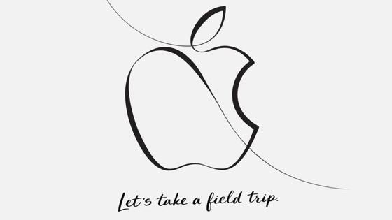 Березневий освітній івент від Apple