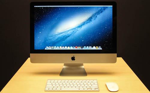 """К нам приехали новые модели iMac 21,5"""""""