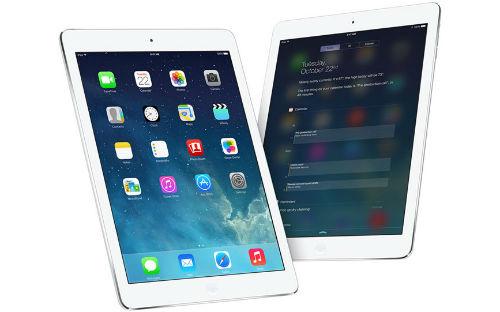 Появились первые обзоры и результаты тестов iPad Air
