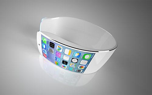 Слух: iWatch выйдут в октябре 2014 вместе с новым iPhone
