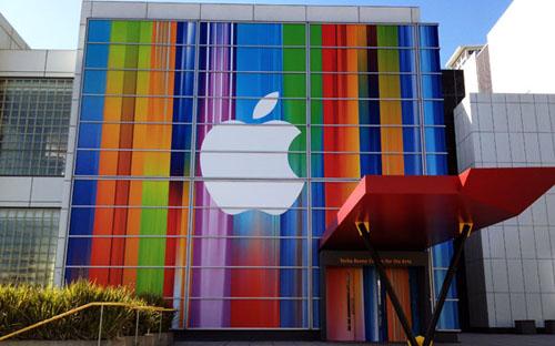 Источники: Apple представит новые iPad 22 октября