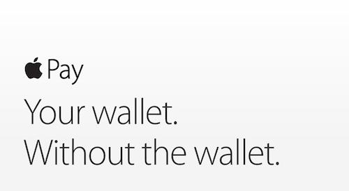 Apple Pay – кошелек без кошелька