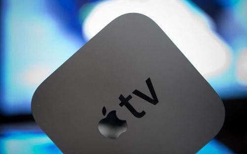 В Сеть утекли подробности нового поколения Apple TV