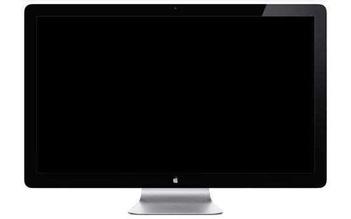 DigiTimes: Телевизор от Apple будет огромного разрешения и может выйти в конце года