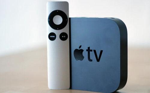Apple может представить новый Apple TV уже в следующем месяце