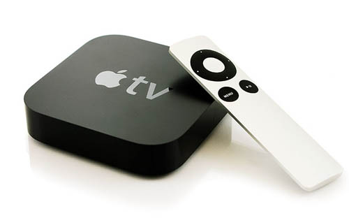 Настройка Apple TV значительно упростилась