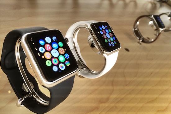 Apple Watch второго поколения могут представить на WWDC`16