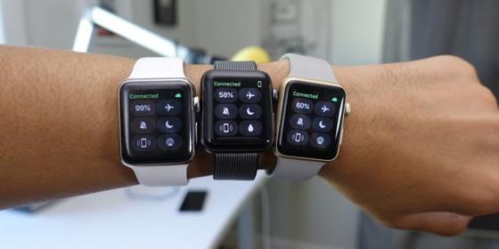 Ексклюзив: відгуки клієнтів iLand про Apple Watch