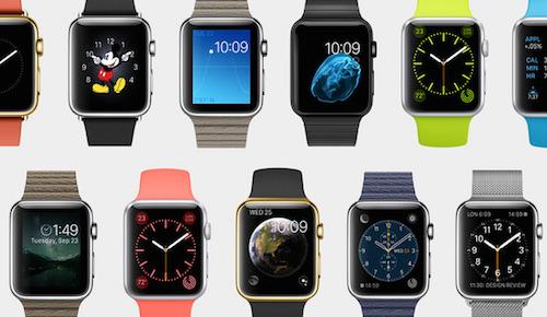 Экскурс по приложениям Apple Watch