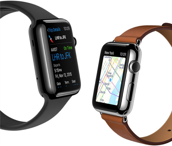 Яким буде новий годинник від Apple?