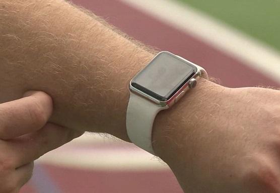 Як Apple Watch врятував підлітка