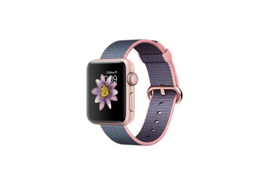 Огляд Apple Watch Series 2: швидший і яскравіший пристрій для спорту