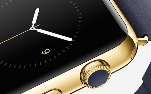 Apple Watch выиграли борьбу за рынок еще до старта продаж