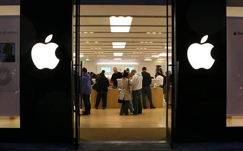 Apple готовится к началу продаж новых iPhone