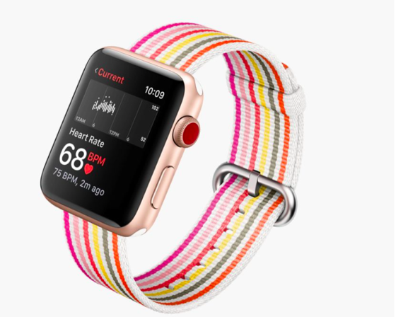 Apple Watch допоміг у розкритті вбивства