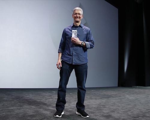 Стоит ли ждать отдельной презентации для Apple Watch?