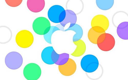 Медиабрифинг Apple назначен на 10 сентября