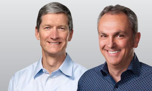Результаты Apple за квартал Q3