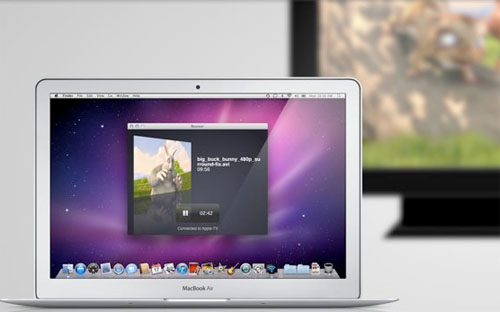 Beamer for Mac: смотрите видео любого формата на Apple TV