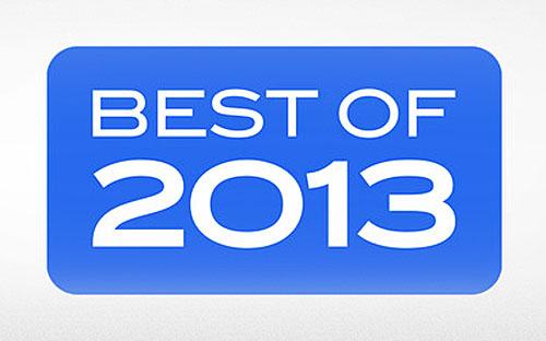 В iTunes Store появилась категория «Лучшее за 2013 год»
