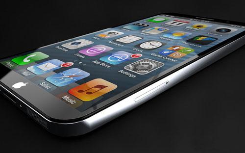 Reuters: Apple рассматривает возможность выпуска «больших» iPhone