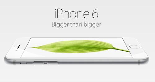 iPhone 6: давайте два!