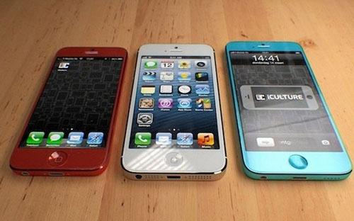 Слух: Apple уже тестирует бюджетный iPhone