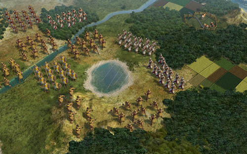 Mac-версия культовой стратегии Civilization V продается с 75% скидкой