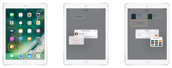 Classroom 2.0 — нові освітні можливості за допомогою iPad