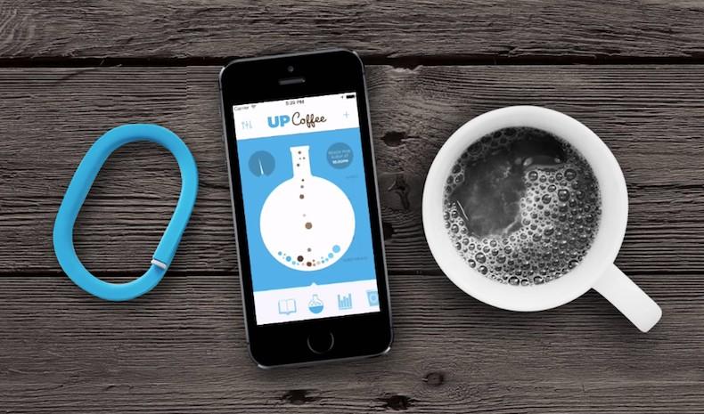Up Coffee - поможет контролировать содержание кофеина в организме