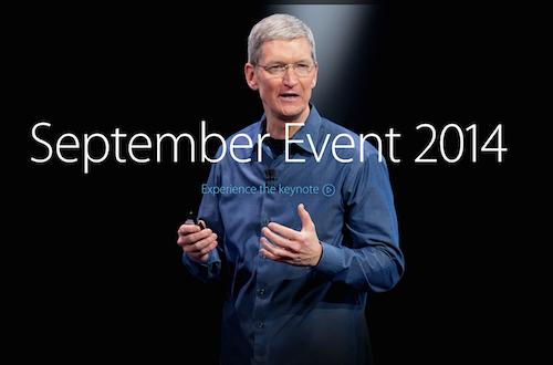 Презентация Apple: коротко о главном