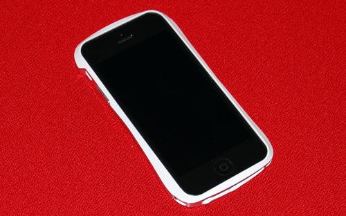 Бампера Draco: уникальная защита вашего iPhone
