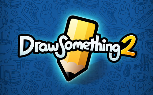 Zynga работает над Draw Something 2