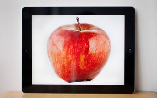 iPad и революция в образовании